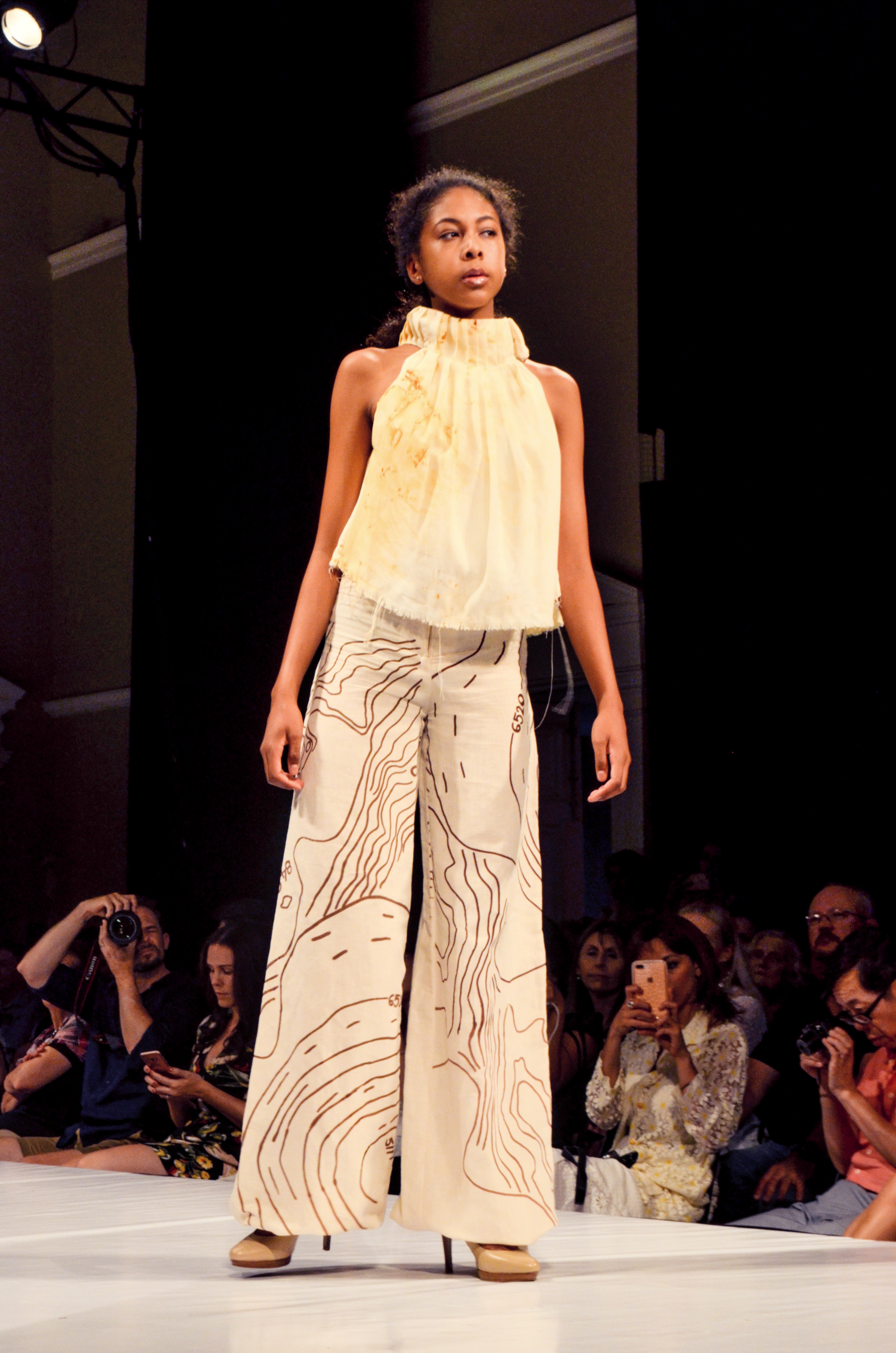 Eco Fashion Week Wrap-Up